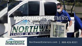 Northwest Exteriors TV Spot, 'Free Labor on All Window Installations' - Thumbnail 5