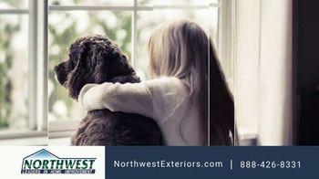 Northwest Exteriors TV Spot, 'Free Labor on All Window Installations' - Thumbnail 6