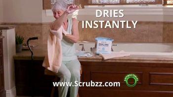 Scrubzz TV Spot, 'Uncertain Times'