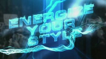 WWE Shop TV Spot, 'Energize Your Style: 25% Off Championship Titles & 40% Off Tees' Song by Easy McCoy - Thumbnail 3