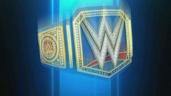 WWE Shop TV Spot, 'Energize Your Style: 25% Off Championship Titles & 40% Off Tees' Song by Easy McCoy - Thumbnail 4