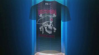 WWE Shop TV Spot, 'Energize Your Style: 25% Off Championship Titles & 40% Off Tees' Song by Easy McCoy - Thumbnail 5