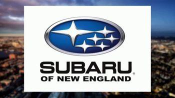 Subaru TV Spot, 'Thank You First Responders' [T2] - Thumbnail 9