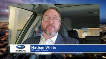 Subaru TV Spot, 'Thank You First Responders' [T2] - Thumbnail 4