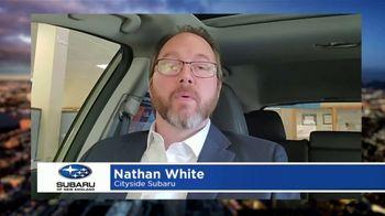 Subaru TV Spot, 'Thank You First Responders' [T2] - Thumbnail 5