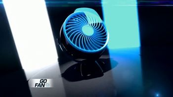 Go Fan TV Spot, 'Ion Technology' - Thumbnail 4