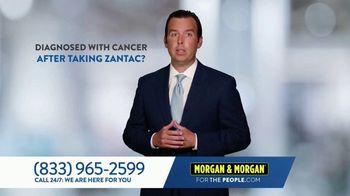 Morgan & Morgan Law Firm TV Spot, 'Zantac Lawsuit' - Thumbnail 2