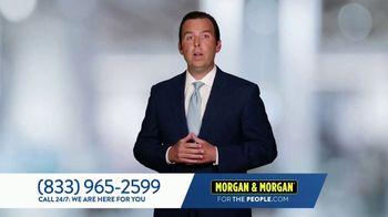 Morgan & Morgan Law Firm TV Spot, 'Zantac Lawsuit' - Thumbnail 4