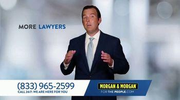 Morgan & Morgan Law Firm TV Spot, 'Zantac Lawsuit' - Thumbnail 5