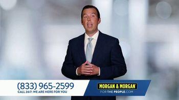 Morgan & Morgan Law Firm TV Spot, 'Zantac Lawsuit' - Thumbnail 6