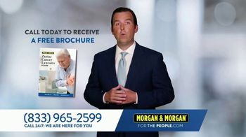 Morgan & Morgan Law Firm TV Spot, 'Zantac Lawsuit' - Thumbnail 8
