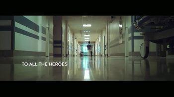 Coldwell Banker TV Spot, 'Get Home Safe: Nurse' - Thumbnail 1