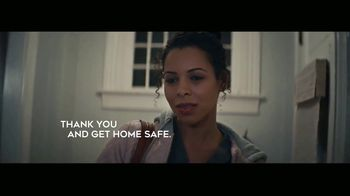 Coldwell Banker TV Spot, 'Get Home Safe: Nurse' - Thumbnail 8