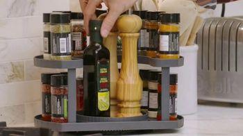 Spice Spinner TV Spot, 'Organized' - Thumbnail 4