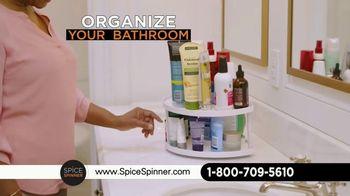 Spice Spinner TV Spot, 'Organized' - Thumbnail 7