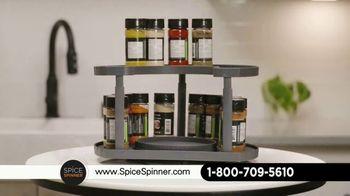 Spice Spinner TV Spot, 'Organized' - Thumbnail 8