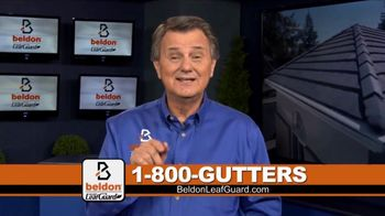 Beldon LeafGuard TV Spot, 'Don't Get Bit'