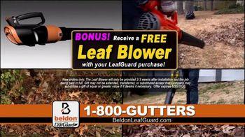 Beldon LeafGuard TV Spot, 'Don't Get Bit' - Thumbnail 6