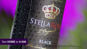 Stella Rosa Wines TV Spot, 'Delivered to You' - Thumbnail 1