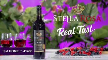 Stella Rosa Wines TV Spot, 'Delivered to You' - Thumbnail 10