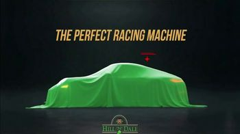 Hill 'n' Dale Farms TV Spot, 'Good Magic: The Perfect Racing Machine'