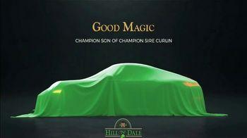 Hill 'n' Dale Farms TV Spot, 'Good Magic: The Perfect Racing Machine' - Thumbnail 8