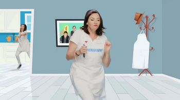 Progressive TV Spot, 'Disney Channel: Dance and Be Yourself' Song by Bayonne - Thumbnail 9