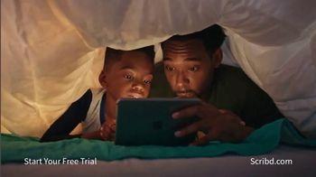 Scribd TV Spot, 'Discover Unlimited Benefits'