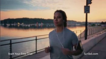 Scribd TV Spot, 'Discover Unlimited Benefits' - Thumbnail 2