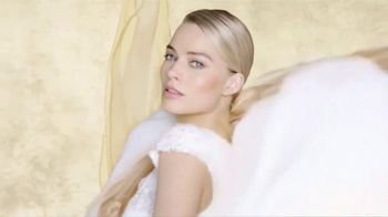 Chanel Gabrielle Essence TV Spot, 'Mother's Day' Featuring Margot Robbie, Song by Beyoncé - 297 commercial airings