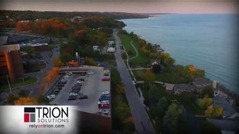 Trion Solutions TV Spot, 'These Challenging Times' - Thumbnail 2