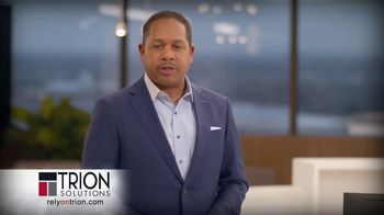 Trion Solutions TV Spot, 'These Challenging Times' - Thumbnail 4