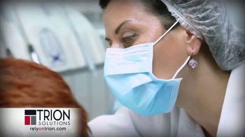Trion Solutions TV Spot, 'These Challenging Times' - Thumbnail 5
