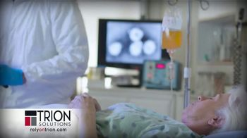 Trion Solutions TV Spot, 'These Challenging Times' - Thumbnail 8