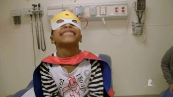 St. Jude Children's Research Hospital TV Spot, 'Never Alone' - Thumbnail 4