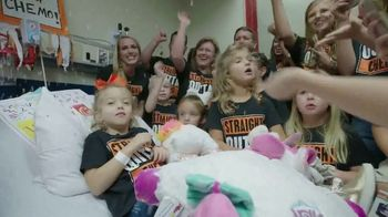St. Jude Children's Research Hospital TV Spot, 'Never Alone' - Thumbnail 5