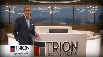 Trion Solutions TV Spot, 'Our Deepest Gratitude' - Thumbnail 9