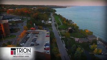 Trion Solutions TV Spot, 'Our Deepest Gratitude' - Thumbnail 2