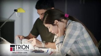Trion Solutions TV Spot, 'Our Deepest Gratitude' - Thumbnail 7