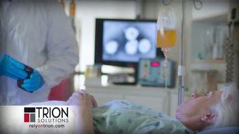 Trion Solutions TV Spot, 'Our Deepest Gratitude' - Thumbnail 8