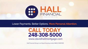 Hall Financial TV Spot, 'Slow the Spread' - Thumbnail 9