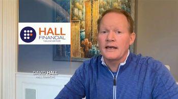 Hall Financial TV Spot, 'Slow the Spread' - Thumbnail 2
