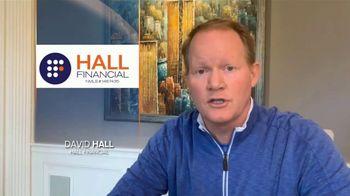Hall Financial TV Spot, 'Slow the Spread' - Thumbnail 3