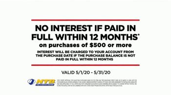National Tire & Battery TV Spot, 'Remains Challenging: Buy Three Get One Free' - Thumbnail 5