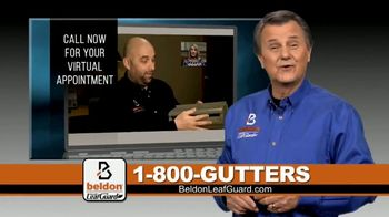 Beldon LeafGuard TV Spot, 'Factory on Wheels: 75% Off Labor' - Thumbnail 8