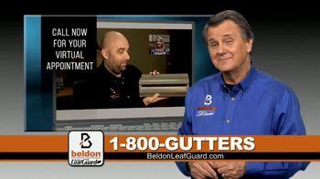 Beldon LeafGuard TV Spot, 'Factory on Wheels: 75 Percent Off Labor' - Thumbnail 9