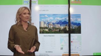 MyWay Mobile Storage TV Spot, 'Looking to Move or Sell' - Thumbnail 2