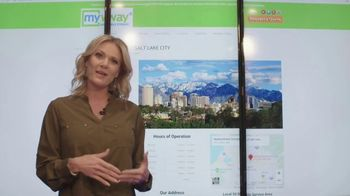 MyWay Mobile Storage TV Spot, 'Looking to Move or Sell' - Thumbnail 6