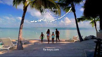 The Florida Keys & Key West TV Spot, 'What's Really Important' - Thumbnail 10