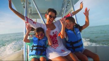 The Florida Keys & Key West TV Spot, 'What's Really Important' - Thumbnail 5